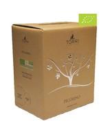 Pecorino Terre di Chieti IGT BIO 5 Liter Bag in Box -DE-ÖKO-037