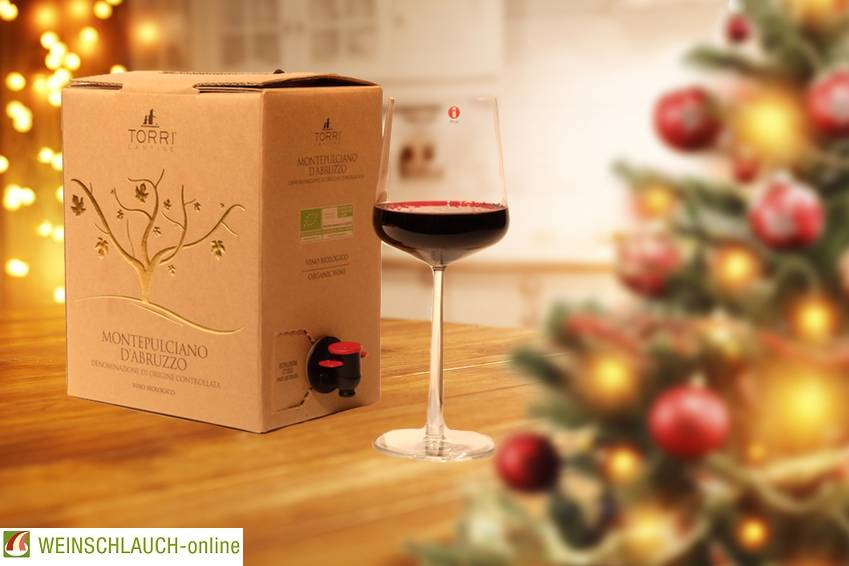 Genuss pur - nachhaltig Wein genießen