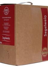 Weingut Bürgermeister Schweinhardt Dornfelder feinherb QbA 3 Liter Bag in Box