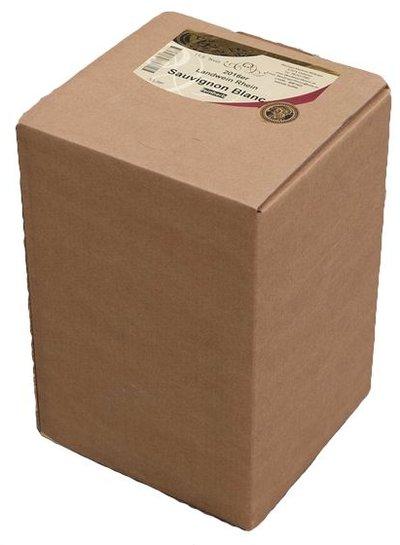 Weingut Möllinger Sauvignon Blanc Landwein halbtrocken 5 Liter Bag in Box