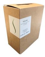 Schneider Badischer Landwein Gutedel trocken 3 Liter Bag in Box