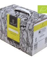 Dama Sicula Grillo IGT BIO 5 Liter Bag in Box - DE-ÖKO-037