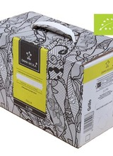 Dama Sicula Dama Sicula Grillo IGT BIO 5 Liter Bag in Box - DE-ÖKO-037