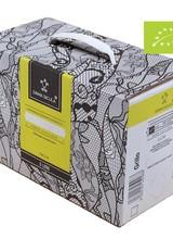 Terre di Bruca Dama Sicula Grillo IGT BIO 5 Liter Bag in Box - DE-ÖKO-037
