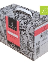 Dama Sicula Dama Sicula Nero D'Avola IGT BIO 5 Liter Bag in Box - DE-ÖKO-037