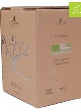 Torri Cantine Passerina Terre di Chieti IGT BIO 5 Liter Bag in Box -DE-ÖKO-037