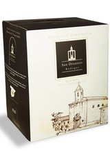 Vino Tinto Monastrell Tempranillo 5 Liter Bag in Box