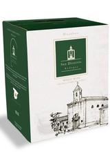 Bodega San Dionisio Vino Bianco Macabeo 5 Liter Bag in Box
