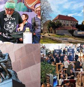 Gewinnen Sie eine Übernachtung und einen Besuch der EsskultPur in Bielefeld