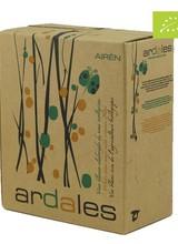 Bodega Arúspide Ardales Airén D.O. BIO 3 Liter Bag in Box - DE-ÖKO-037