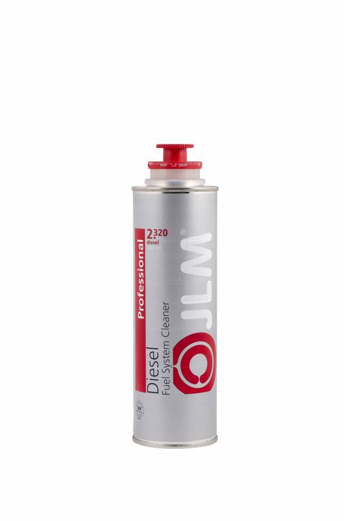 JLM Lubricants Diesel Injektor Reiniger 250ml