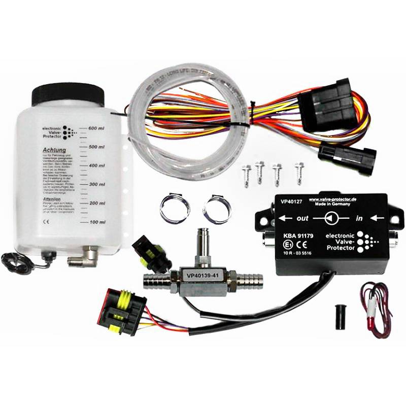Electronic Valve-Protector Valve-Protector Kit 5