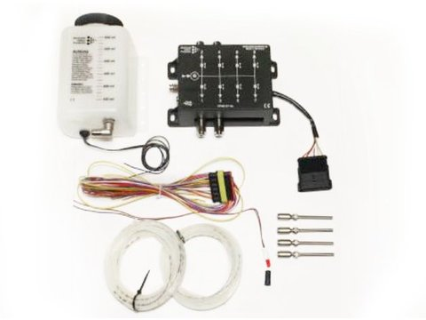 Electronic Valve-Protector Valve-Protector Sequential light 4 Kit-D