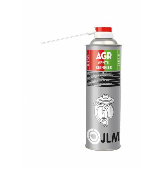 JLM Lubricants AGR Ventil Reiniger Benzin & Diesel