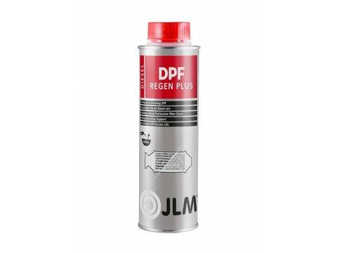 JLM Lubricants Diesel DPF ReGeneration Plus 250ml