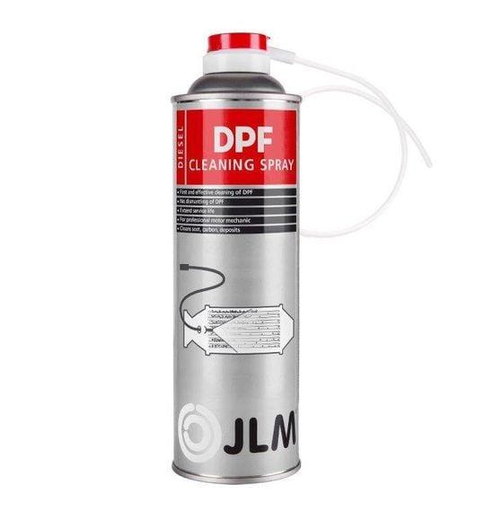 JLM Lubricants JLM Diesel Rußpartikelfilter (DPF) Reinigungsspray