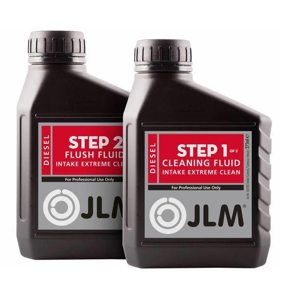 JLM Lubricants JLM Diesel Intake Extreme Clean Flüssigkeit