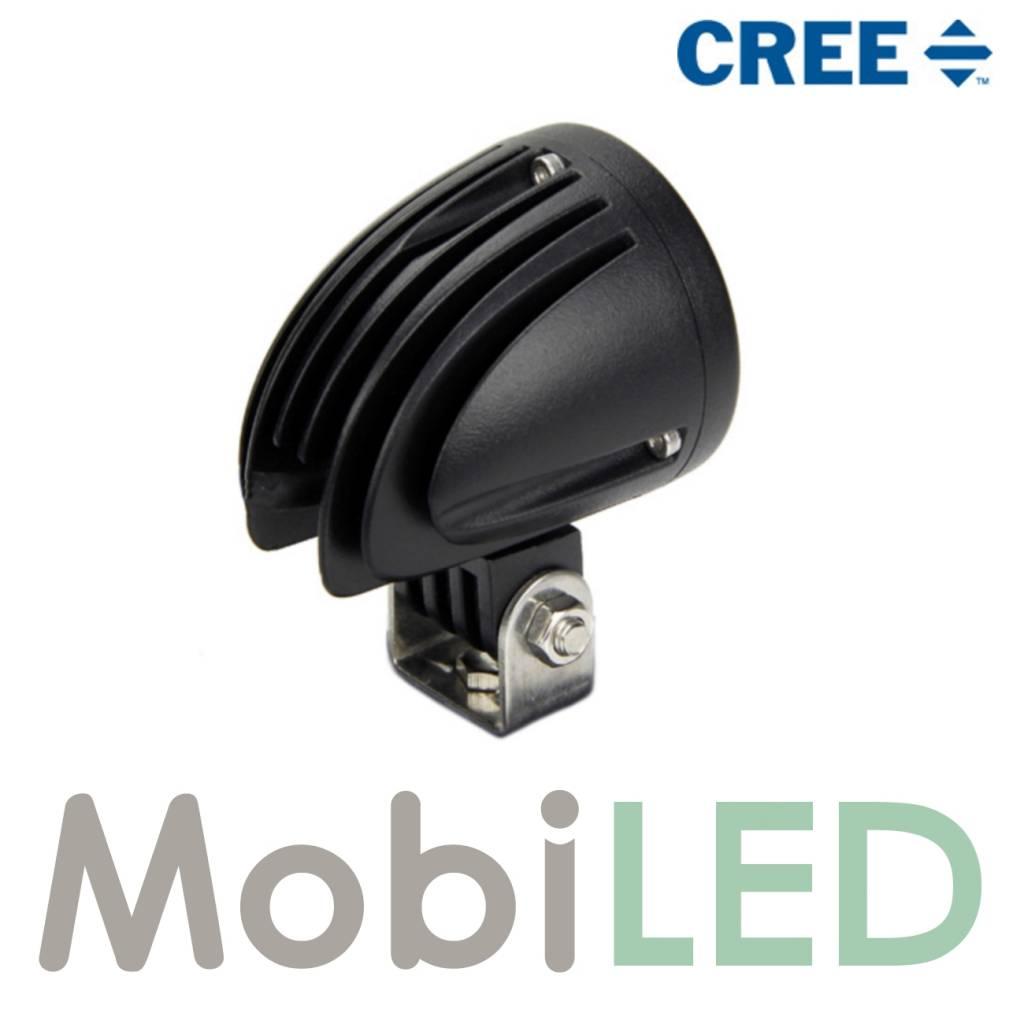 CREE projecteur large 10 watt ronde