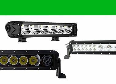 Barres LED lumineuses