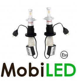 H4 led koplampen set Oledone