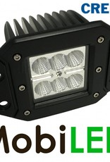 CREE projecteur large 24 watt montage encastré