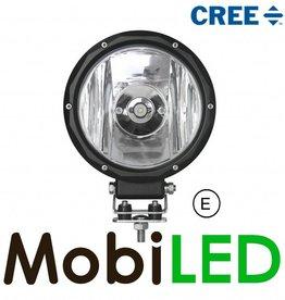 CREE 7 inch projecteur de loin 20W E-marque