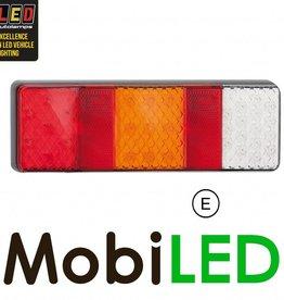 LED autolamps achterlicht compact 4 functies E-keur