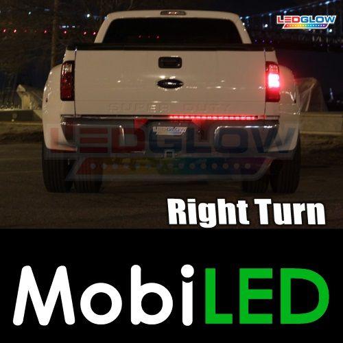 49 pouces LED Bande feu arrière 4 fonctions
