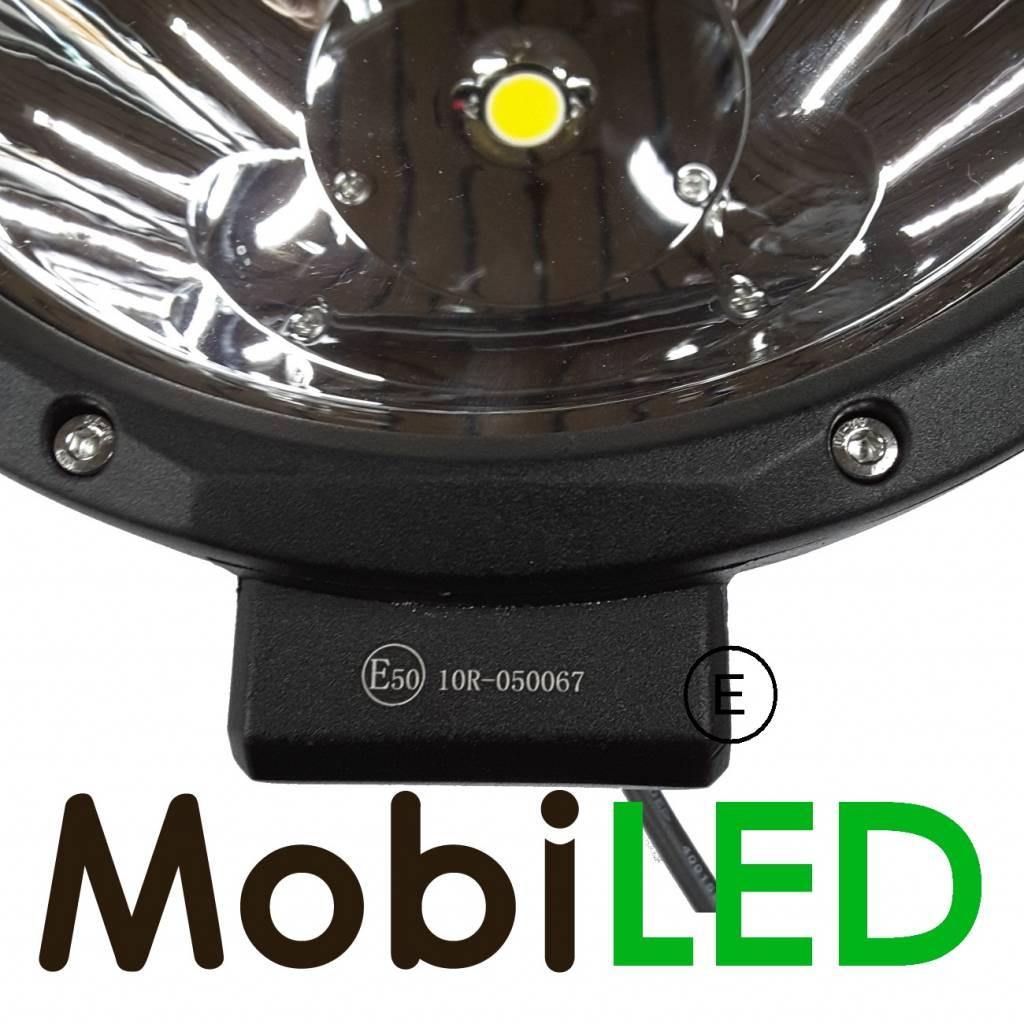 CREE 9 inch projecteur de loin 30 watt E-marque