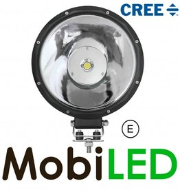 CREE 9 inch projecteur de loin 30W E-marque