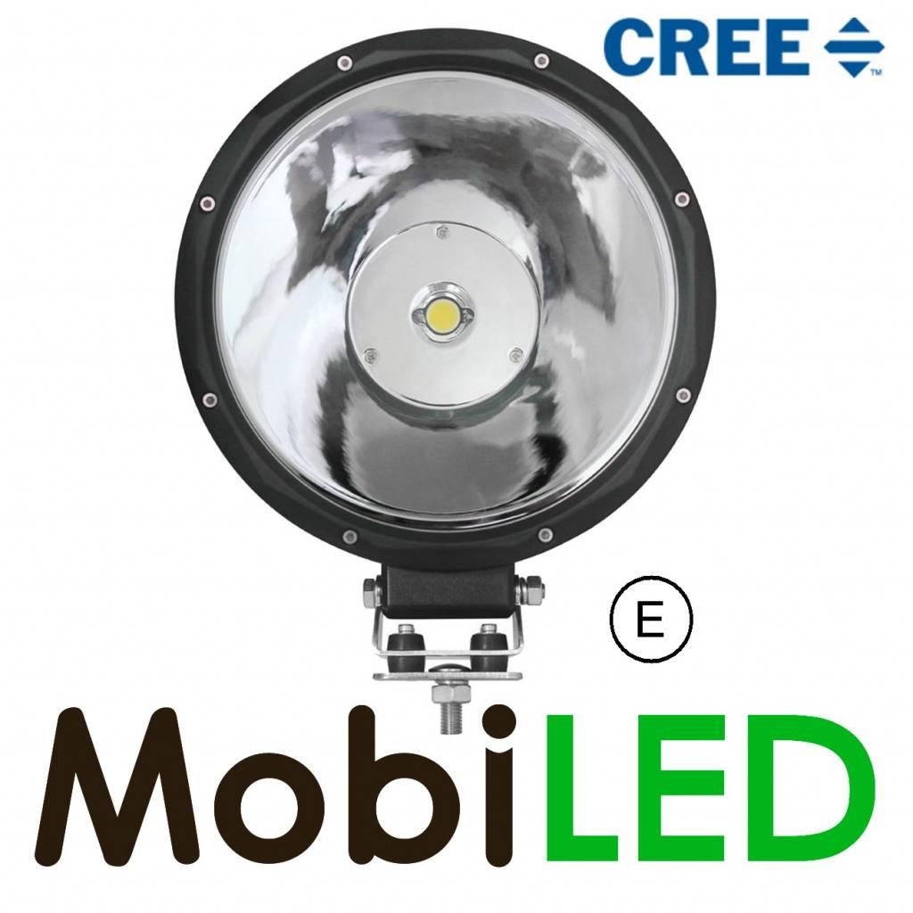 CREE 9 inch verstraler 30 watt E-keur