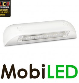 LED autolamps Interieurverlichting Instap Rechthoek 12v Wit