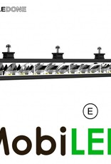 OLEDONE Oledone Faucon de nuit LED projecteur de loin CREE 60 watt