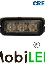M-led Flash Blanc Pro 3 Compact R10 12-24 volt