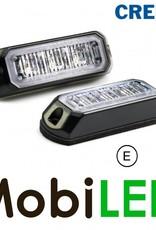 Flash Blanc Pro 3 Compact R10 12-24 volt