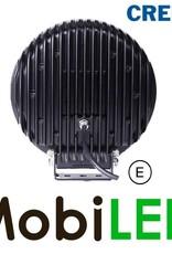 CREE 9 ̎ Projecteur de loin 120W E-marque Chrome