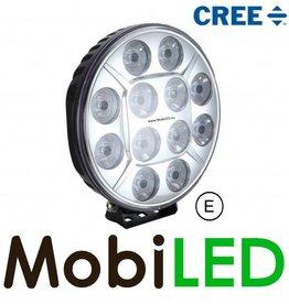 "Cree 9"" Verstraler 120W E-Keur Chrome"