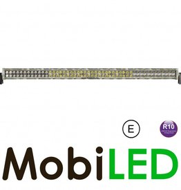 Army PRO CREE light bar 288w combo