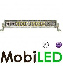 Army Pro Cree light bar 120w combo