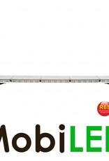 Barre flash 1500mm 95W ECE R10-R65 Ambre