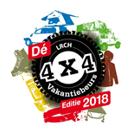 LRCH 4x4 Vakantiebeurs 2018