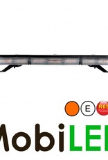 Barre flash 760 mm 52W ECE R10-R65 Ambre