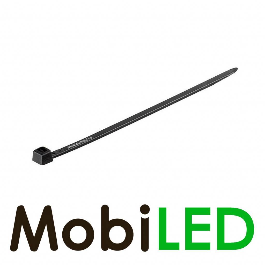100x Kabelbinders, tie-wrap, bundelbandje  (7.6mm x 500mm)