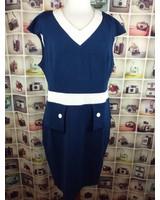 Ruby Belle Ruby Belle 60s Mod dress EUR 40 UK 12