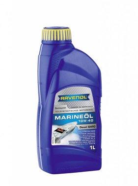 Ravenol Ravenol Marine Oil Diesel SHPD SAE 10W-40, 1 ltr.