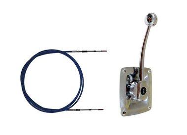 Schakelkabels & controls