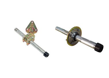 Steering Parts & Accessoires