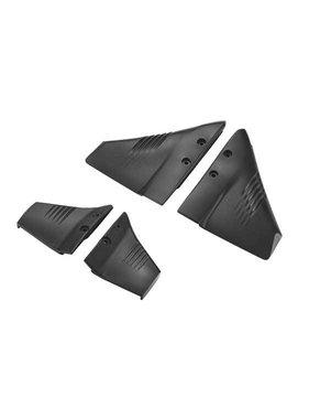 Easterner Hydrofoils black large
