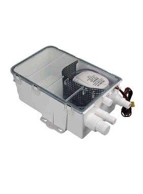 Sea Flo Sea Flo Shower Sump pompsysteem. 750 GPH, 12v.