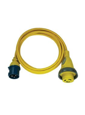 Furrion Shore power cord, 16 amp, 25 mtr.
